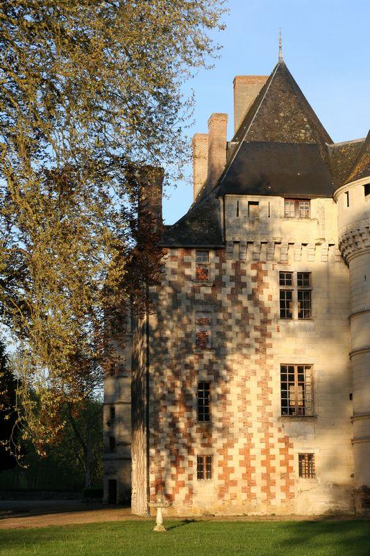 Château de l'Islette-5