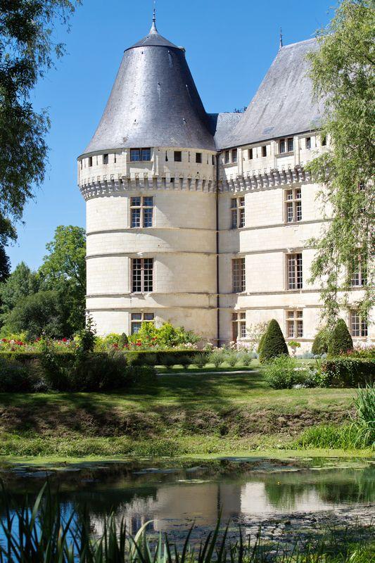 Château de l'Islette-4