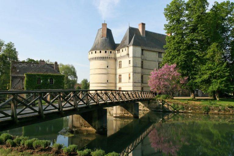 Château de l'Islette-9