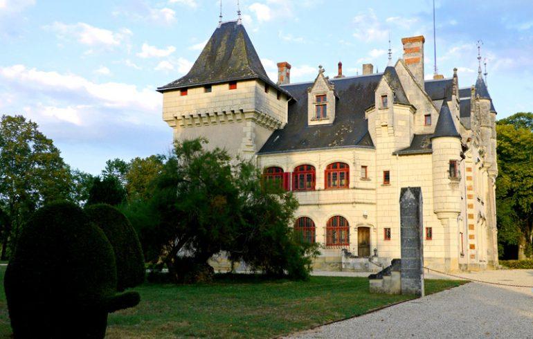 Château de la Grille-1
