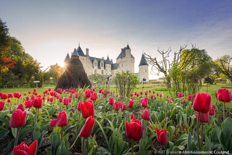 Château et Jardins du Rivau-2