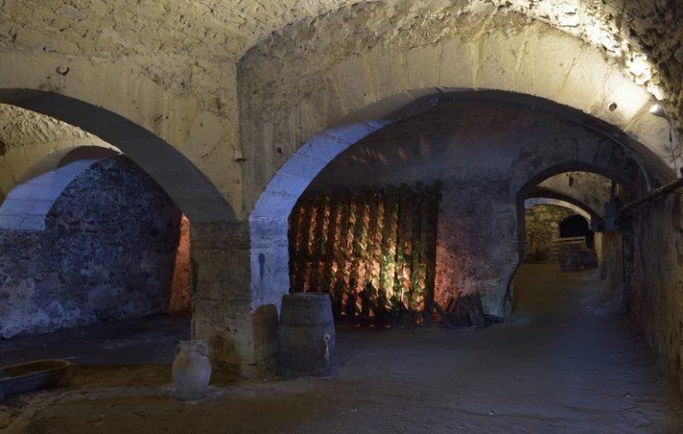 Château de Gizeux-14