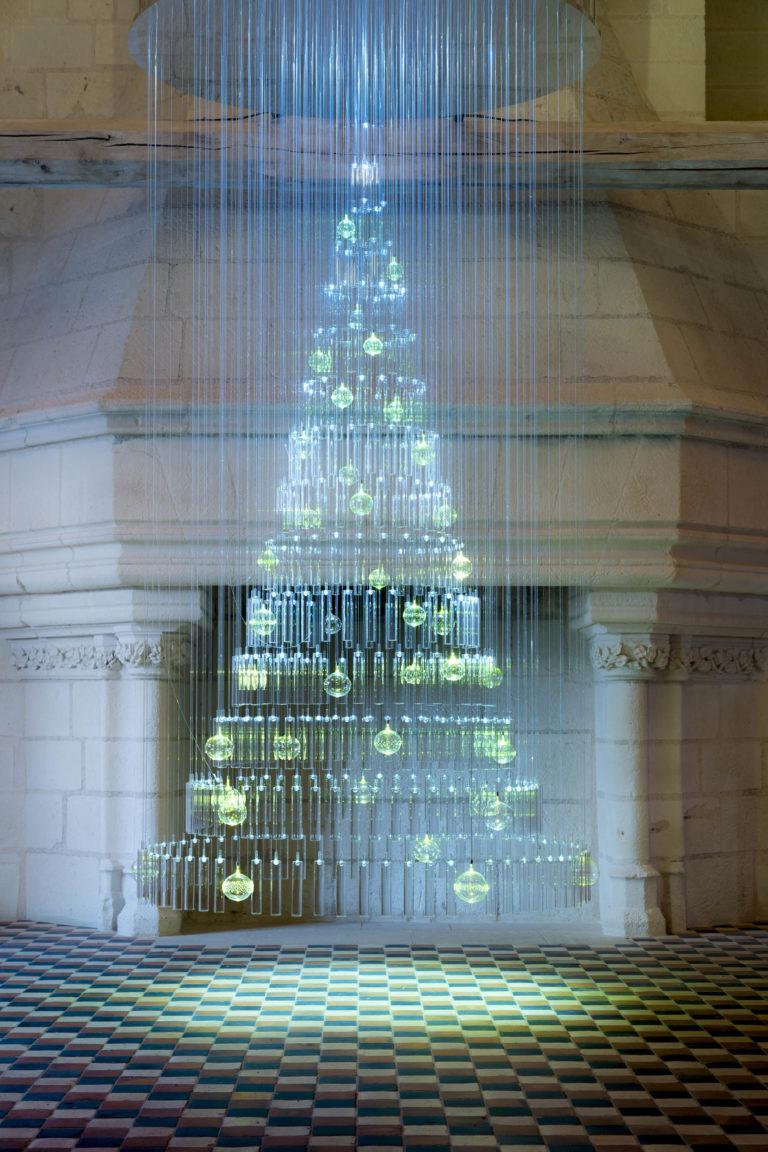 Noël à la Forteresse royale de Chinon-4