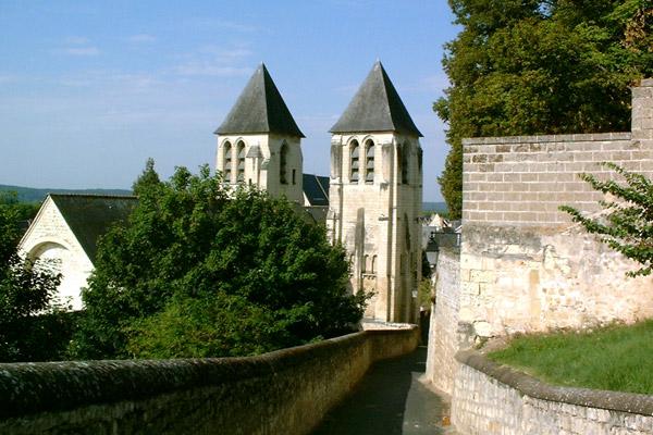 Collégiale Saint-Mexme-1