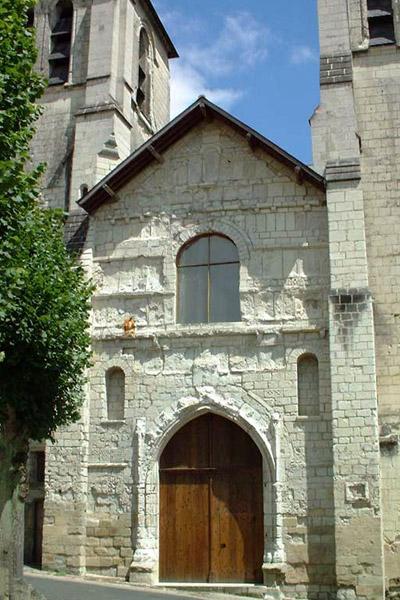 Collégiale Saint-Mexme-2