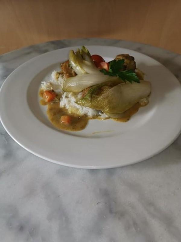 Restaurant l'Auberge du Mail-4