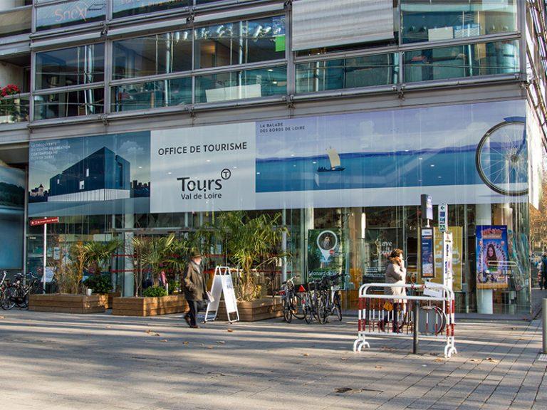 Office de Tourisme Tours Val de Loire-1