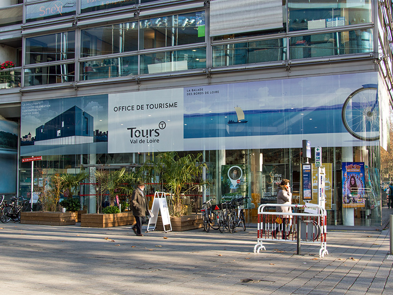 Office de tourisme tours val de loire tours organismes - Office de tourisme tours val de loire ...