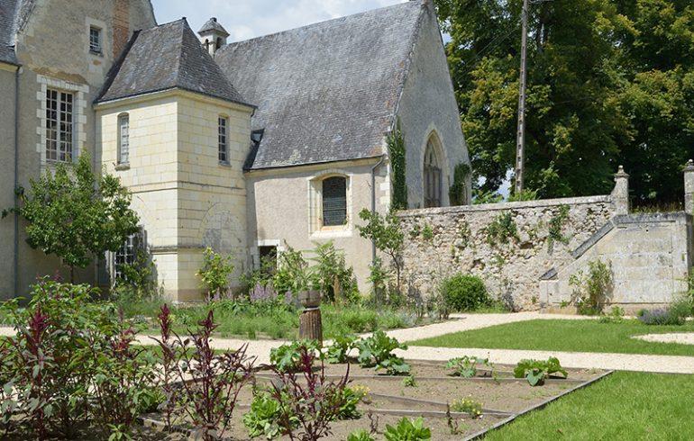 Château de Gizeux-5