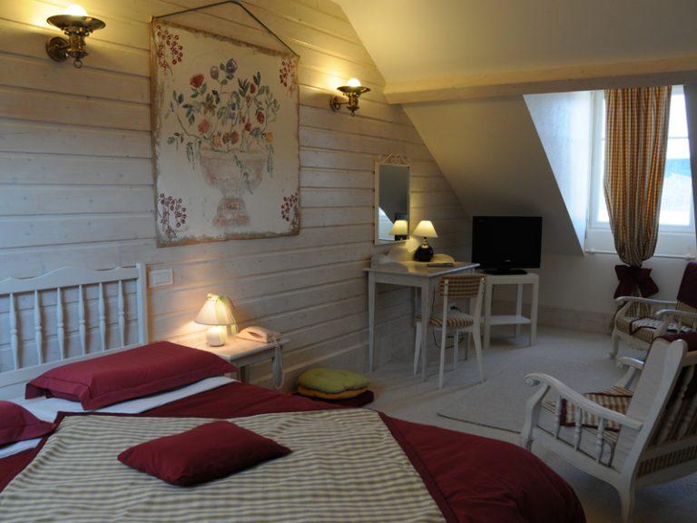 Hôtel Vendome-1