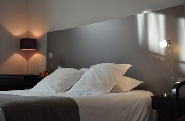 Hotel Le Ronsard – Tours, Val de Loire.