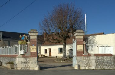 Domaine de Monclos