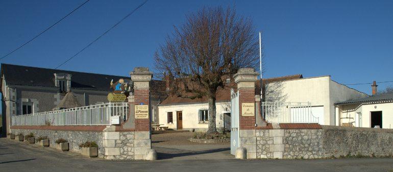 Domaine de Monclos-1