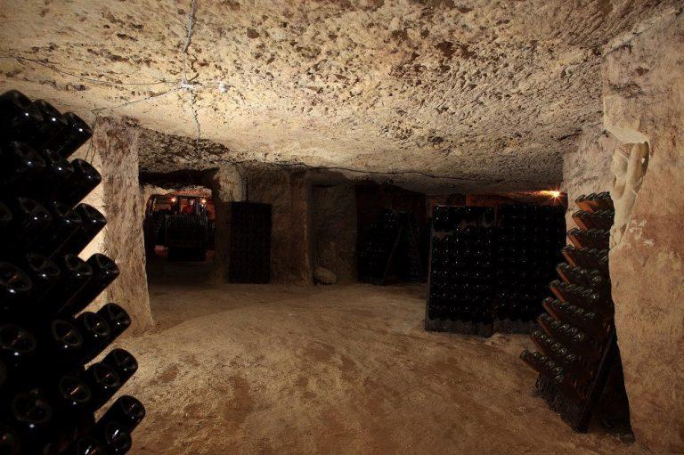Cave Benoit Gautier-1