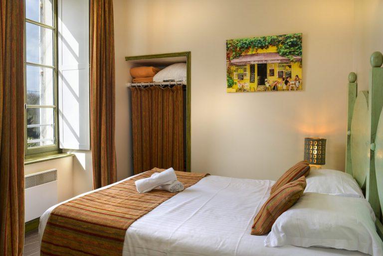Hotel & Spa du Domaine des Thomeaux-17