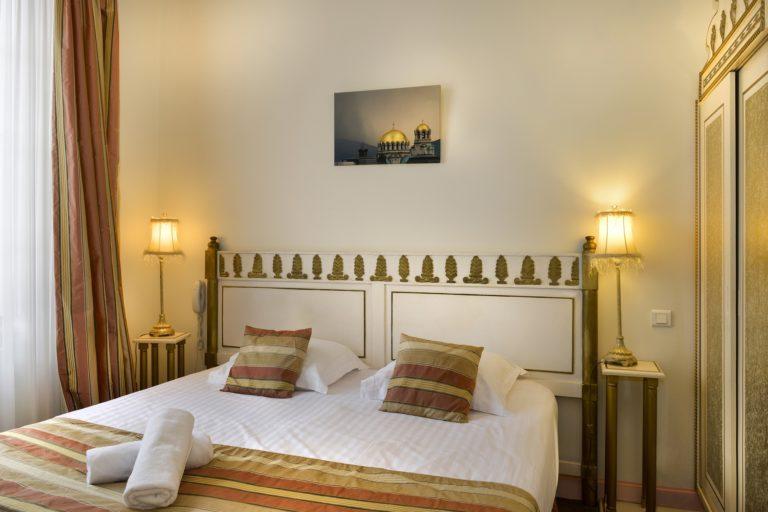 Hotel & Spa du Domaine des Thomeaux-13