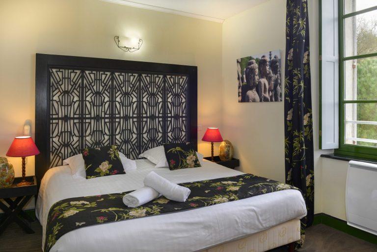 Hotel & Spa du Domaine des Thomeaux-16