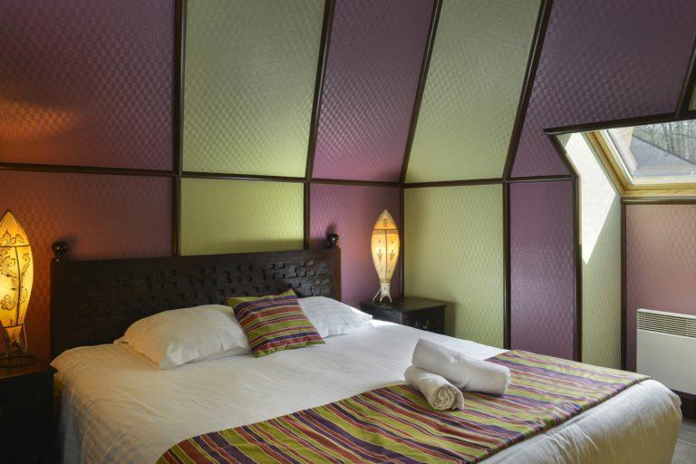 Hotel & Spa du Domaine des Thomeaux-19
