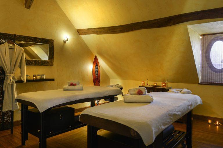 Hotel & Spa du Domaine des Thomeaux-14