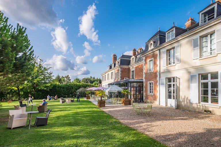 Hotel & Spa du Domaine des Thomeaux-1