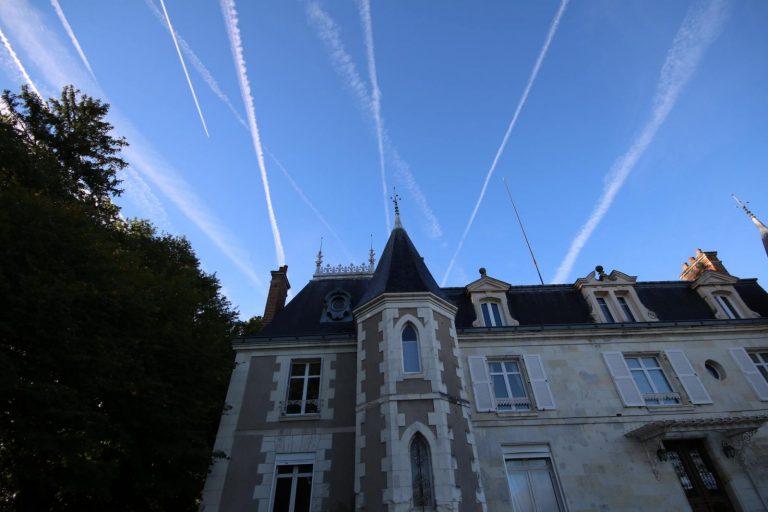 Le Domaine de la Gabillière-12