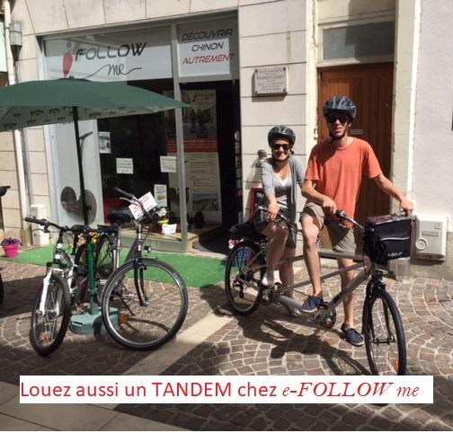 E-Follow me – Location de vélos-5