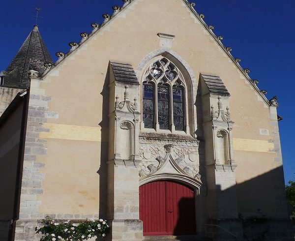 Eglise Sainte Eulalie-1