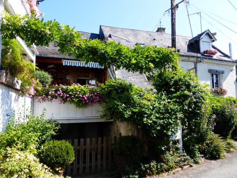Escale de Loire – Chambres d'hôtes-3