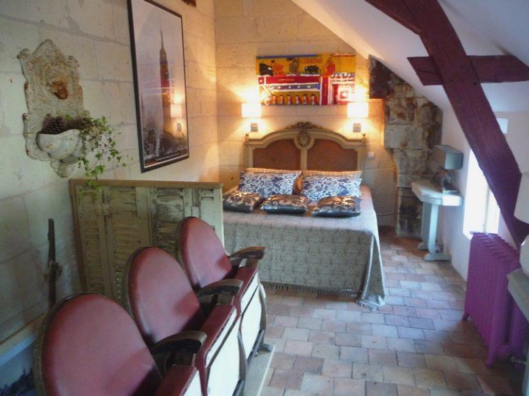Escale de Loire – Chambres d'hôtes-4