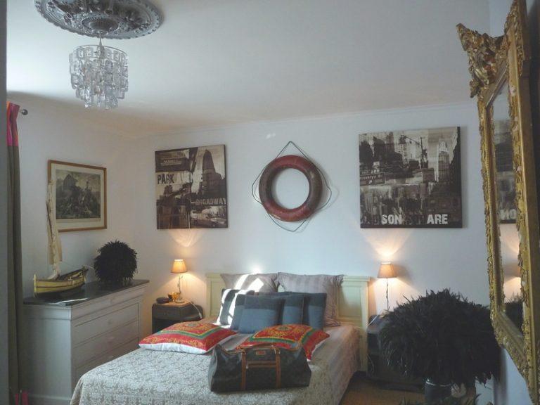 Escale de Loire – Chambres d'hôtes-2