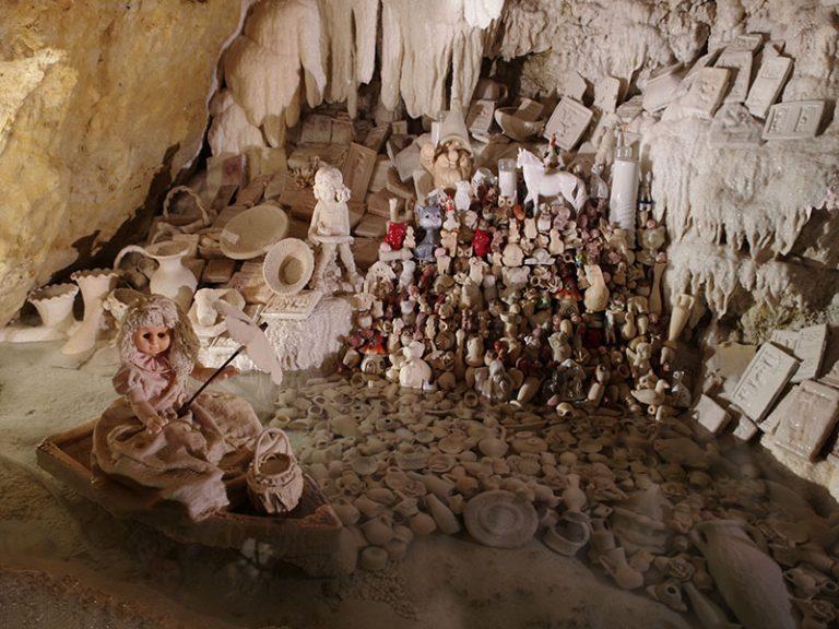 Grottes Pétrifiantes de Savonnières-Villandry-4
