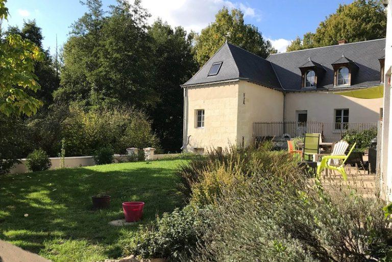 Gîte Nature Loire et Châteaux-1