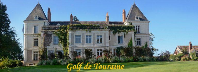 Golf de Touraine-1