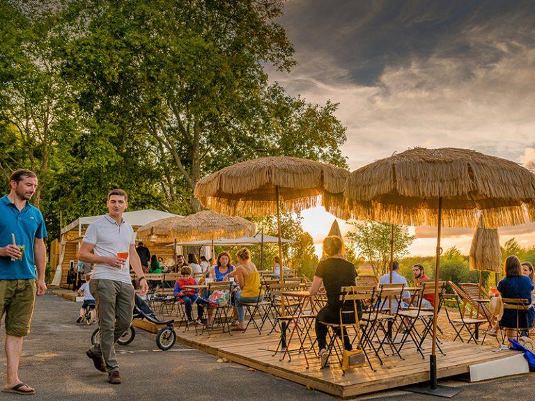 Chez Oscar & Suzette – Guinguette sur les bords de Loire-3
