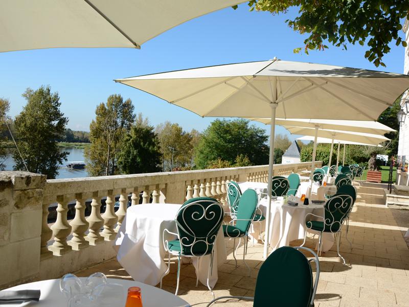 Restaurant des Hautes Roches