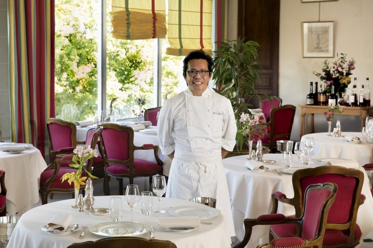 Hôtel Le Choiseul & Restaurant Le 36-2