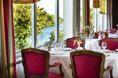Restaurant Le 36 – Hôtel Le Choiseul