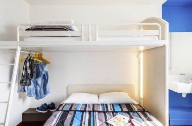 HÔTEL HOTELF1 PARIS PORTE DE MONTREUIL – 3488
