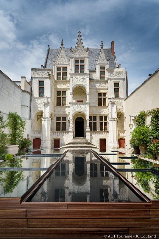 Hôtel Goüin-1