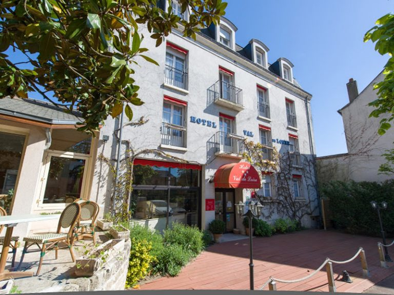 Hôtel Val de Loire-1