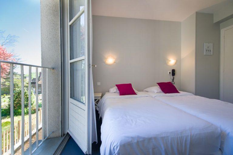 Hôtel Val de Loire-11