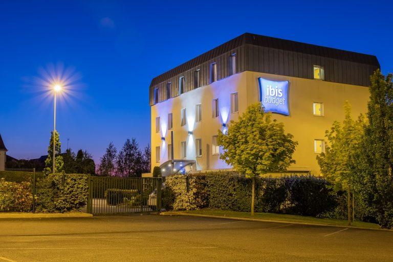 Hôtel Ibis Budget Amboise-3