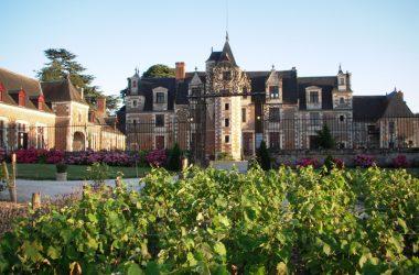 Château de Jallanges – Vernou-sur-Brenne