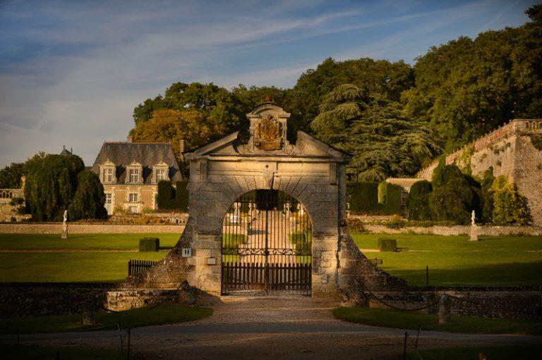 Château de Valmer – Vins et Jardins-1