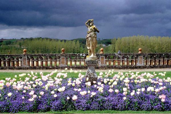 Château de Valmer – Vins et Jardins-2