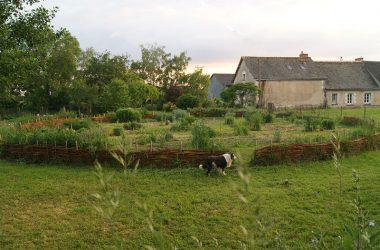 Les Jardins du Cabri