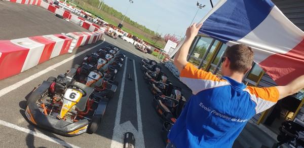 Karting Center Tours-5