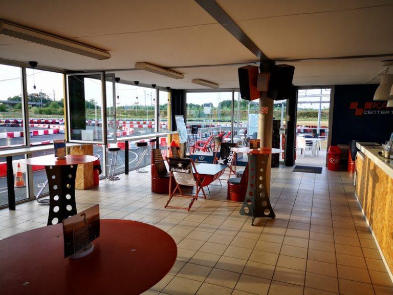 Karting Center Tours-11