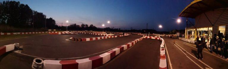 Karting Center Tours-12
