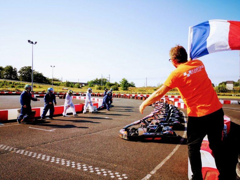 Karting Center Tours-2